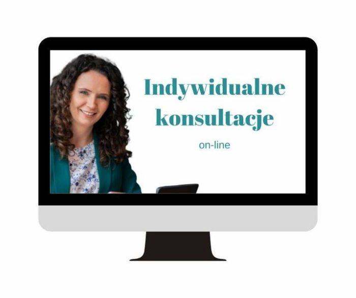 indywidualne konsultacje