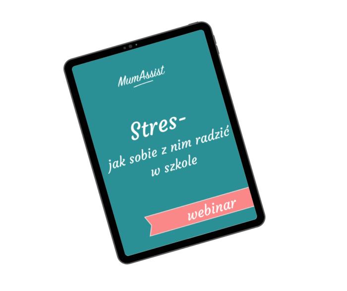 stres produkt
